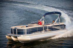 2011 Bennington Boats 2274 RLi Pontoon Boat Boat