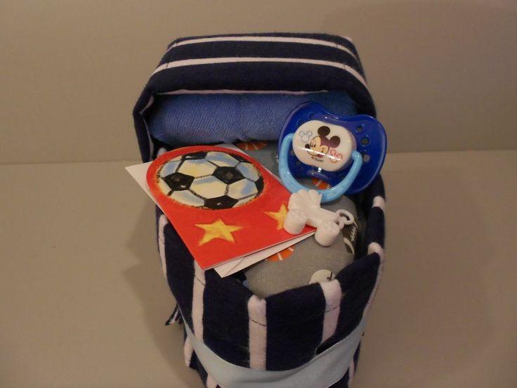 Diaper Bassinet Baby Shower Gift Newborn Or New Parent Gift Centerpiece Keepsake  | eBay