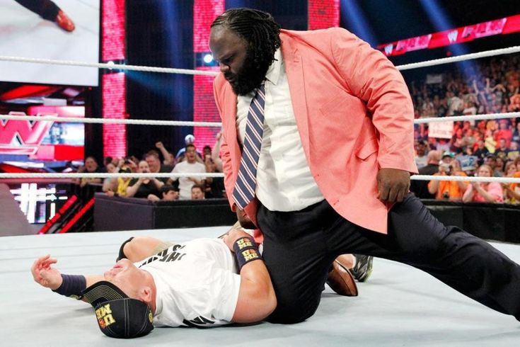 Mark Henry: 'I am not retired': The wrestling web got mixed signals on a news item over the past week. According to some, former WWE World…
