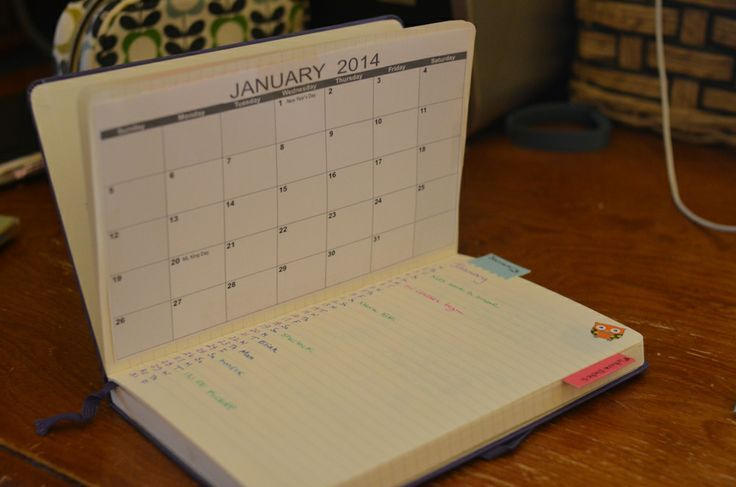 Bullet Journaling - the best way to organize your life if youre a chronic list-maker like I am.