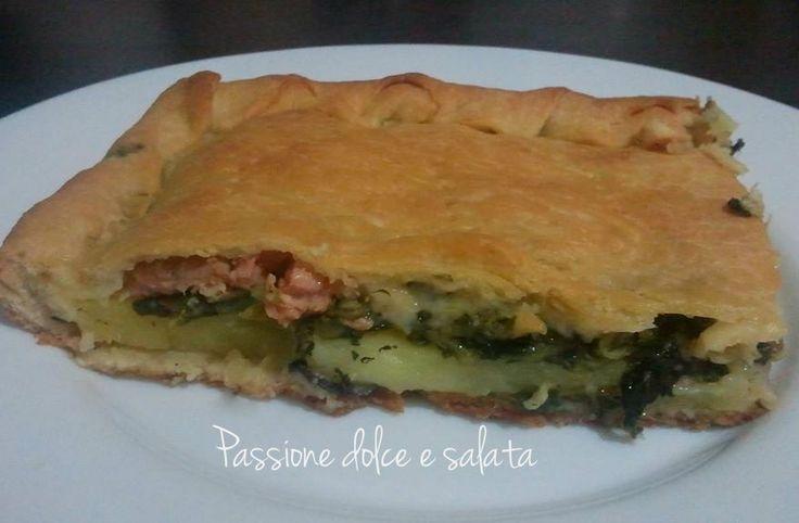 La scacciata catanese http://blog.giallozafferano.it/passioneperilcibo/la-scacciata-catanese/