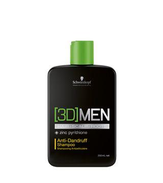 [3D]MEN Kepek Önleyici Şampuan