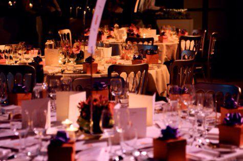 Charity dinner WKZ - 125 jaar passie voor kinderen