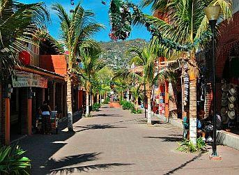 Zihuatanejo, Guerrero, Mexico