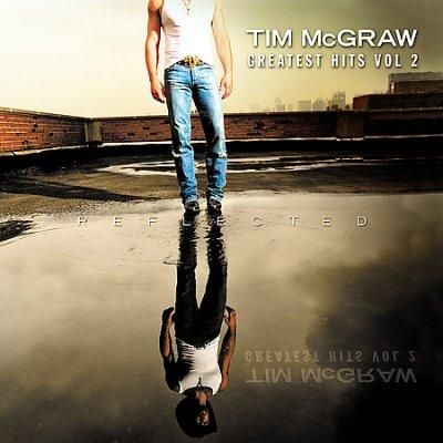 Tim McGraw - Greatest Hits Vol 2