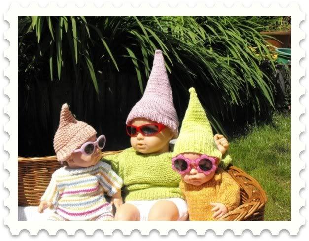 Gnome In Garden: 30 Best Troll Dolls Images On Pinterest