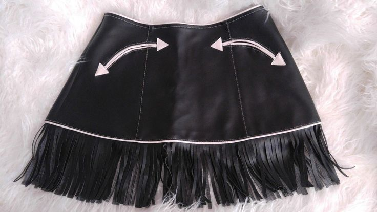 LIP SERVICE mini skirt #31-02
