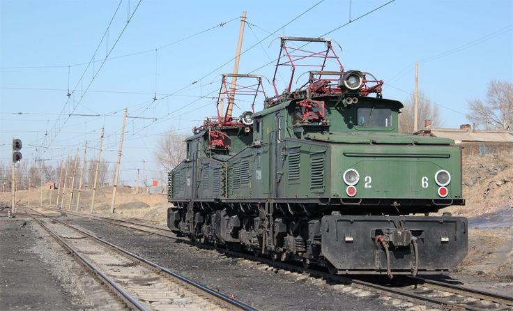 electric locomotive - Google Search
