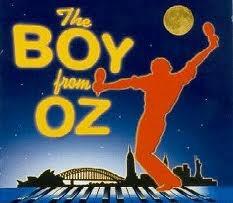 THE BOY FOM OZ - Original Australian Production