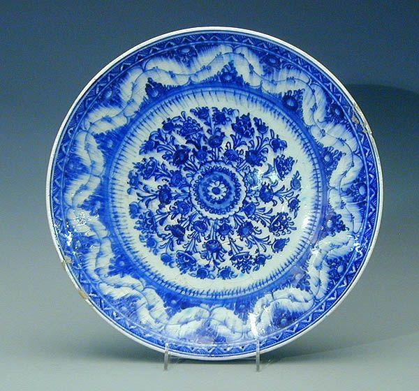 Geometric designs, Cobalt blue and Iran on Pinterest
