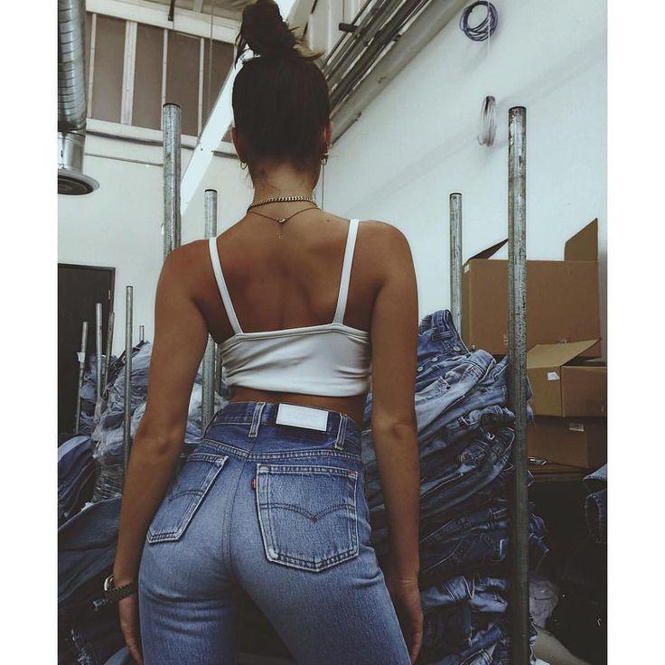 « Some #booty ❤️ you @keller_rose #myredones #shopredone »