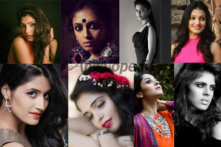 Road to Miss Earth India 2016