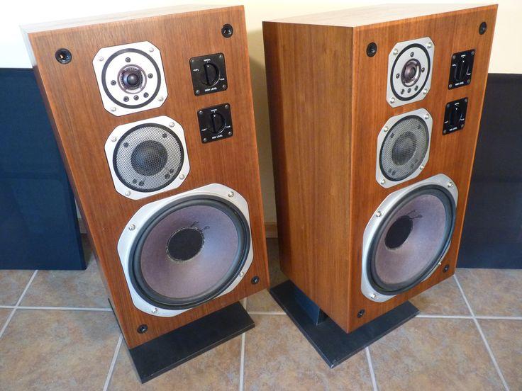 Yamaha Ns Speakers