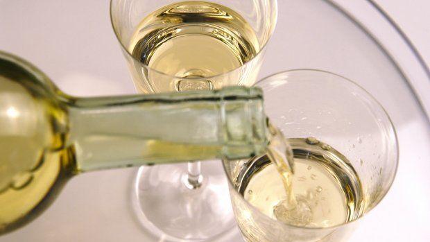 Zoveel 'boterhammen' zitten er in je glas wijn