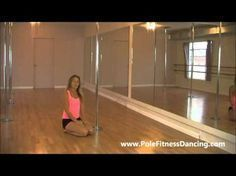 Pole Dancing For Beginners Lesson in FloorWork — The Pole Fitness Oasis #PoleDancingPareja #poledancingfitness #poledance #poledancinglessons #poledancingforbeginners