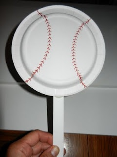 Great Baseball Party Favor-You can design this for any theme!