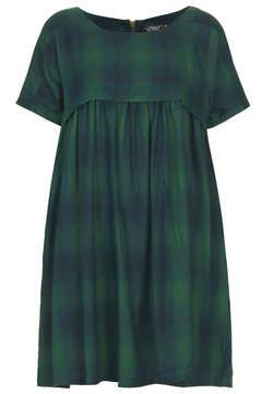ShopStyle.co.uk: Enzyme Check Smock Dress £38.00  http://www.ebay.co.uk/sch/Dresses-/63861/i.html?_dcat=63861&Brand=TopShop&rt=nc&LH_BIN=1&clk_rvr_id=556459352049