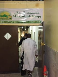 Maryland: Muslims buying row houses from city to 'carve out a Muslim community'. Not just Baltimore MD.. They are everywhere!