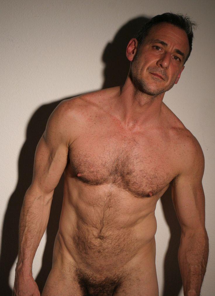 Nude Actor Men 49