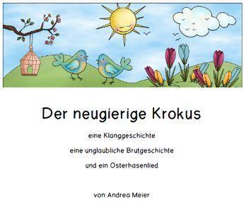 Klanggeschichte Frühling