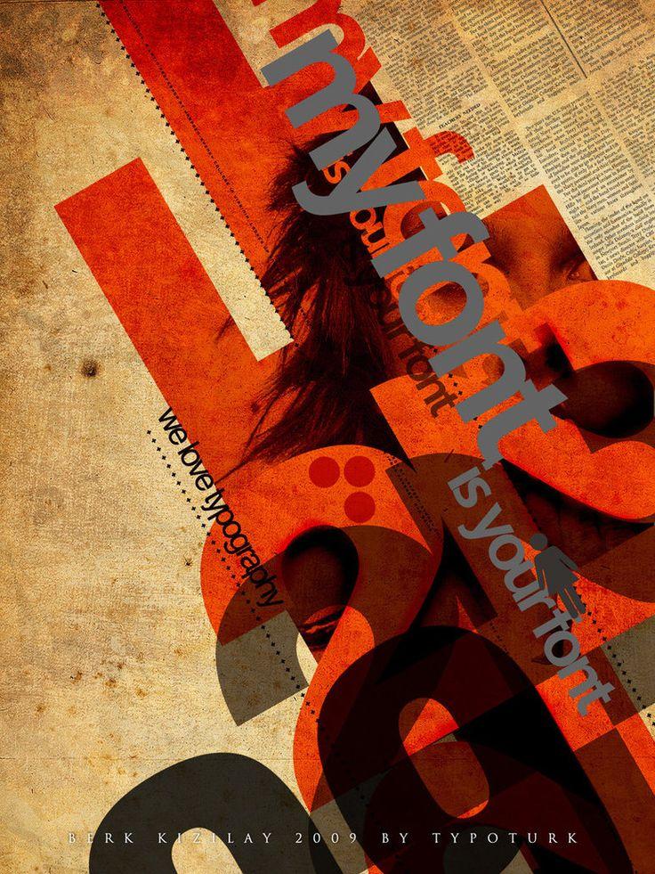 TypoTURK by palax