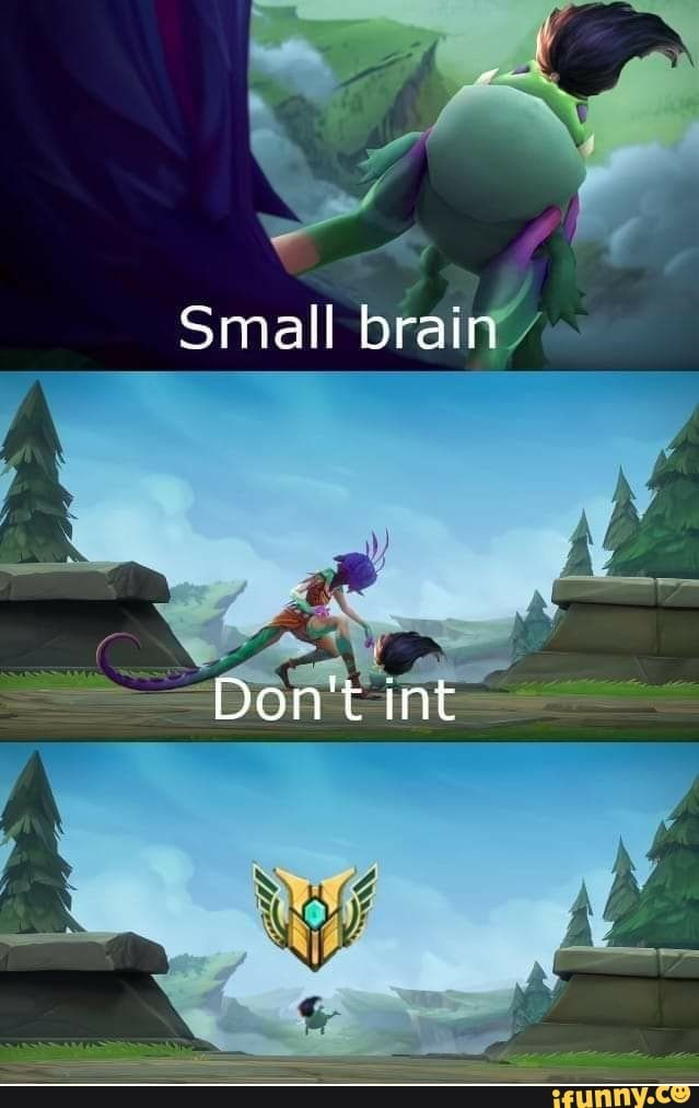Found On Ifunny League Memes Lol League Of Legends League Of Legends Memes