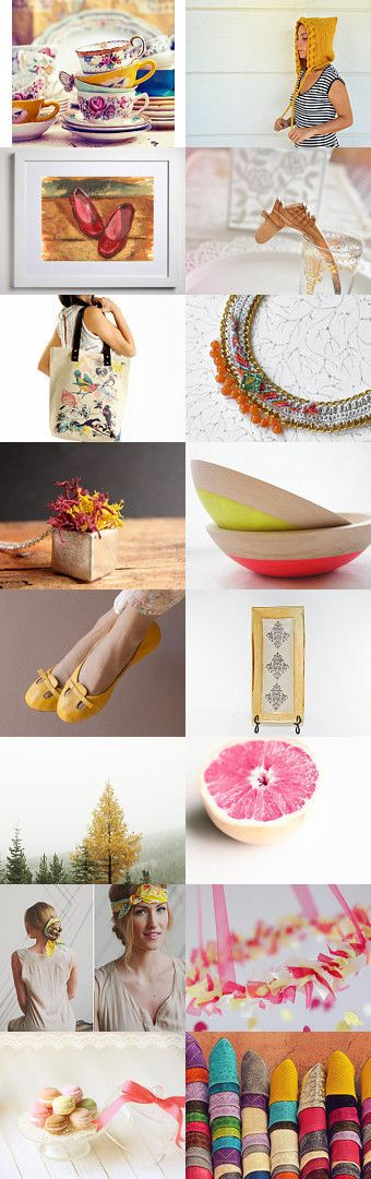 Autumn by Meltem on Etsy--Pinned with TreasuryPin.com