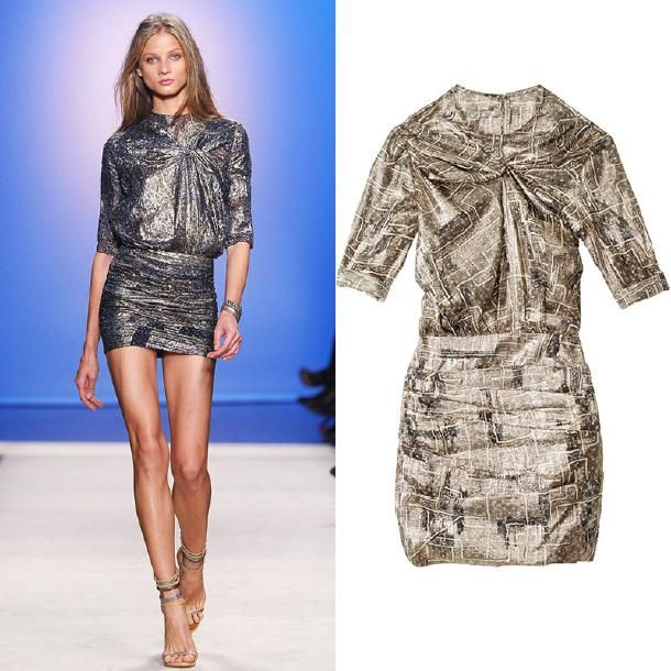 The 12 Most Isabel Marant–y Things From Isabel Marant's H&M Collection - The Cut