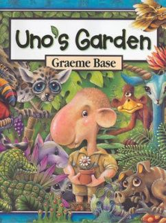 Uno's Garden book review and extension ideas:  Activities for school age children on sustainability Maths activity for school age children Little Book Club Learning Sheet for 4 to 5 year olds