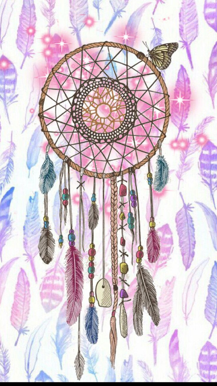 Cute dream catcher