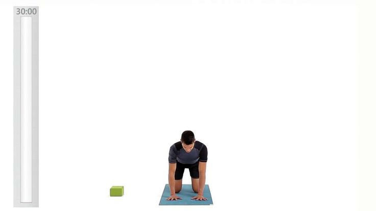 Get easy step-by-step expert video instruction for After-Work Yoga to improve Strength, Flexibility, Mobility, Balance, Breathing. Get a detailed workout breakdown and find related workouts