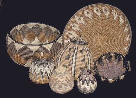 Materials Used For Making A Basket : Best images about traditional african zulu illala palm