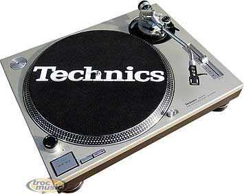 Location Technics sl 1200 mk2