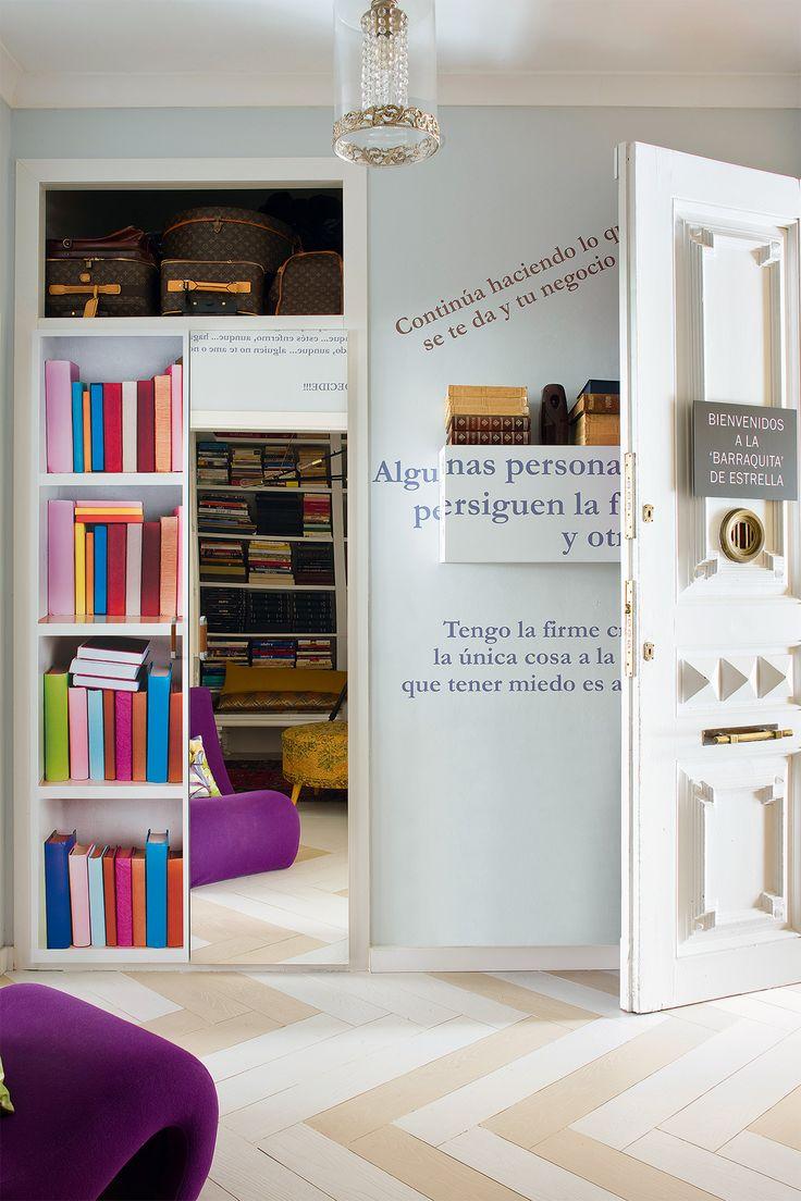 Con cita PREVIA - AD España, © Montse Garriga