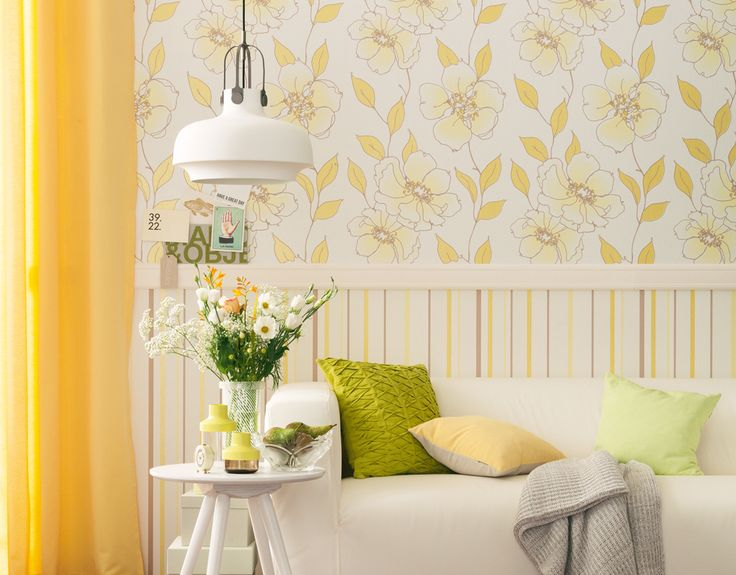 Die 25 besten ideen zu blumentapete auf pinterest blume iphone bildschirmhintergrund - Tapeten schlafzimmer schoner wohnen ...