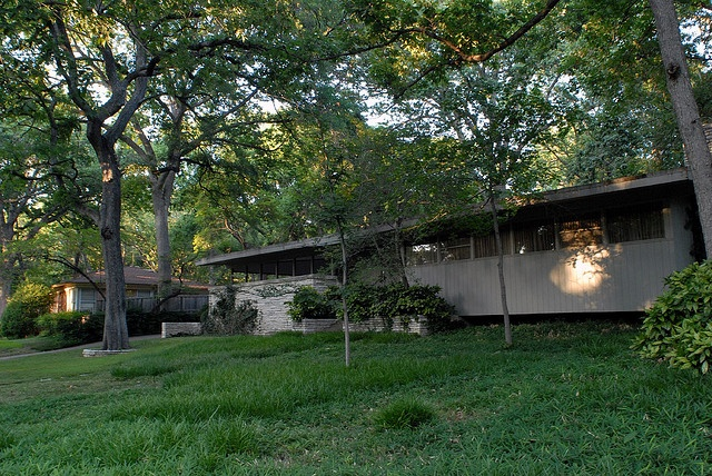 dave rush house3 by dchurbuck, via Flickr