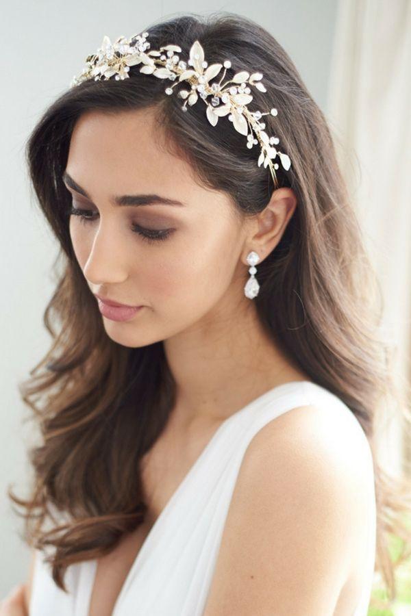 Bridal  HeadBands
