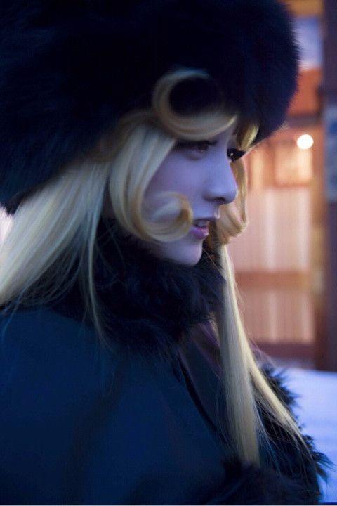 メーテル の画像|山本美月オフィシャルブログ「BEAUTIFUL MOON」Powered by Ameba