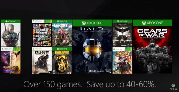 Xbox Black Friday sale cuts prices up to 70% on 150 games 2 |Over the summer, Microsoft struck first in the inevitable price drop war by lowering the price of the Xbox One to $349. Sony followed suit several months later, but over the holidays, Microsoft is planning to undercut its competition once again. TweakTown.com
