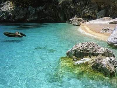 Sardegna, Cala Gonone