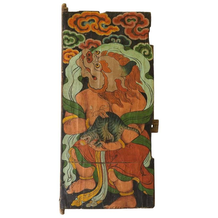 17 Best Images About Nepalese Tiger Door Panels And Art