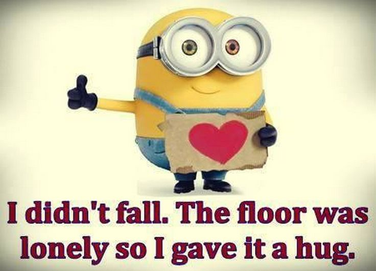 Really Funny Minions LOL Pictures (06:19:52 PM, Friday 11, September 2015 PDT) – 10 pics