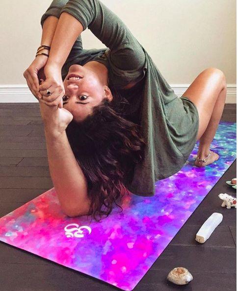 22 Best Ocean Inspired Yoga Mats Images On Pinterest
