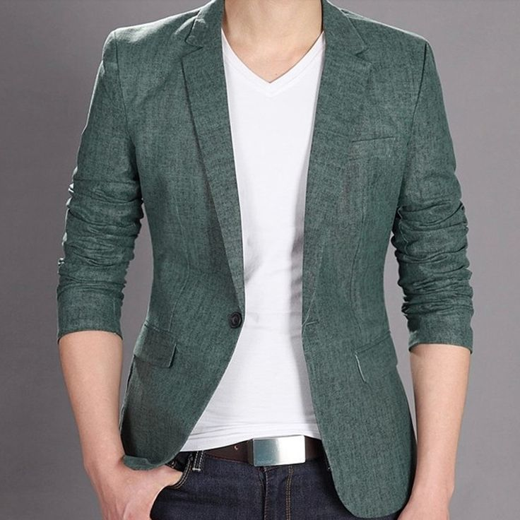 styling party wear blazers design for mens   (2)