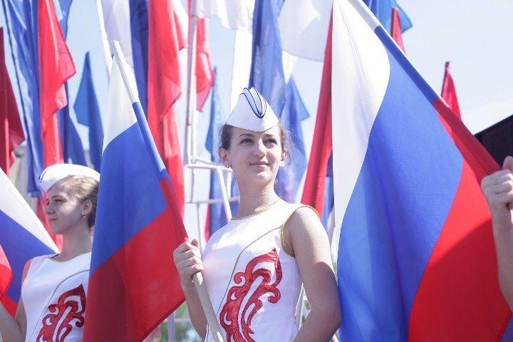 День России 2019. Какого числа, мероприятия в России, поздравления, салют рекомендации
