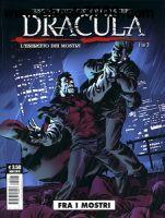 Dracula - L\'Esercito Dei Mostri - Volume 1 - Fra I Mostri free ebook