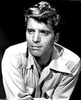 Burt Lancaster, Acteur, Klassieke