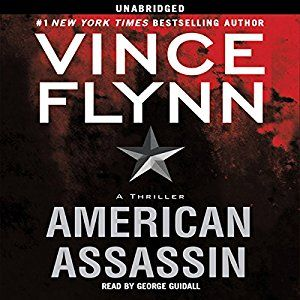 cool American Assassin | Vince Flynn | AudioBook Free Download