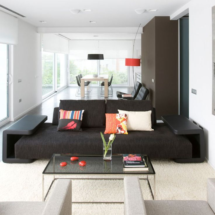 ms de ideas increbles sobre sof negro en pinterest decoracin con sof negro sof decoracin negro y gran sof