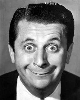 Morey Amsterdam Net Worth